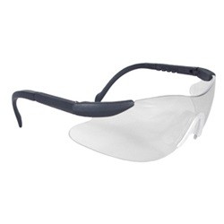Radians Clear Safety Glasses