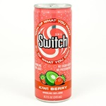 Switch, Kiwi Berry - 8oz (Case of 24)