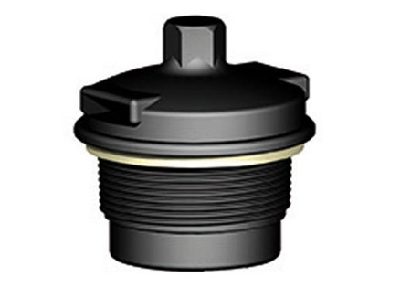 "2"" NPS Dual Action Air Vent for Tank Lid"