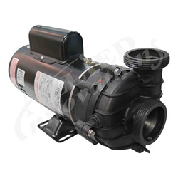 PUMP: 2.0HP 230V 2-SPEED SMALL VO  DURA-JET