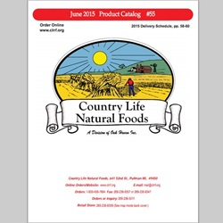 Country Life Catalog