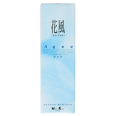 Ka-Fuh Aqua Low Smoke Incense