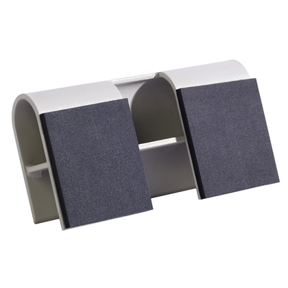Accessory Platen, Double Sleeve