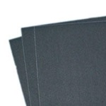 Emery Cloth Polishing Sheets