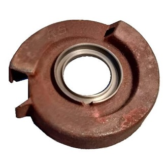 "2"" Water Pump Whorl Case"