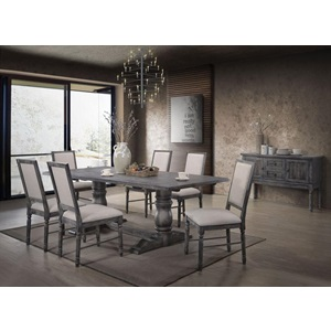66180 LEVENTIS DINING TABLE