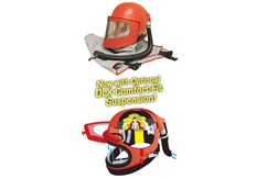 Apollo 600 High Pressure Respirator, Parts, and Accessories