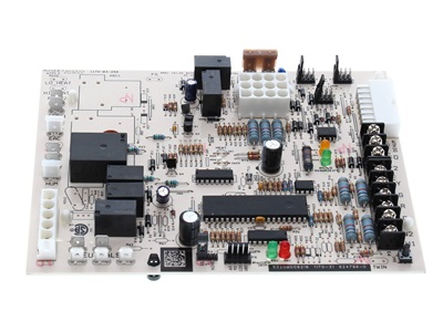 Control Board 2-Stage Package