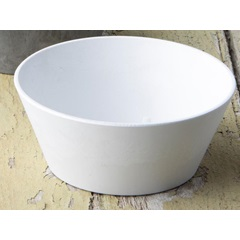 Novelty Mfg Napa Mini Bowl Pot