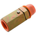 "High Pressure Straight Swivel Joint-¾"" NPT"