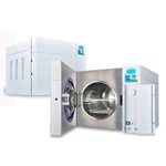 BioClave™ Benchtop Autoclaves (Biomega)
