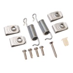 1969 Mustang Headlight Assembly Hardware Kit