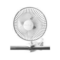 "Air King Commercial 6"" Clip On Fan"