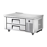 True TRCB-48 Refrigerated Chef Base