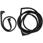 Side or Rear Door Weatherstrip Set