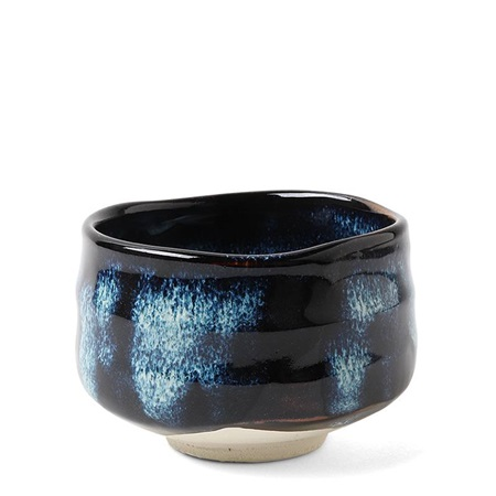 "Matcha Bowl 4.5"" Blue Mist"