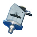 "PRESSURE SWITCH: UNIVERSAL - 21AMP - 1/8"" NPT - SPDT - 1-5PSI - STAINLESS BASE - PKG"