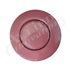 AIR BUTTON TRIM: #15 CLASSIC TOUCH, RASPBERRY PUREE