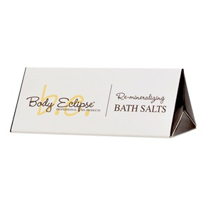 Body Eclipse Spa Amenities Bath Salts