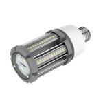 HID 18W - 5000K - 360° - E26 REDUCED ENVELOPE (16PK) - COMMERCIAL LED