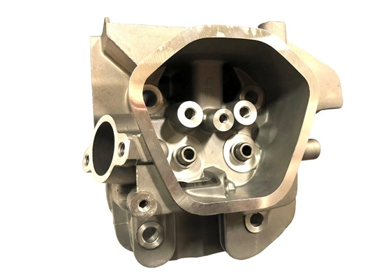 GX Series Bare Cylinder Head for GX 340