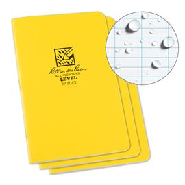 Stapled Notebook