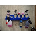 MTM | Veloci Bottle Rack