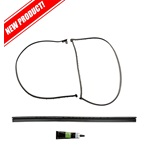 Rear Cargo Door Weatherstrip Kit