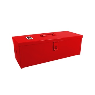 "20"" Tractor Tool Box"