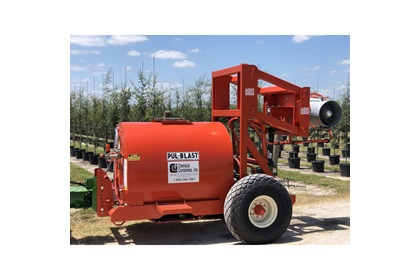 Plant Nursery Sprayers