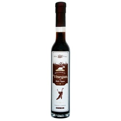 Organic Balsamic Vinegar with Chili Pepper (250 ml)