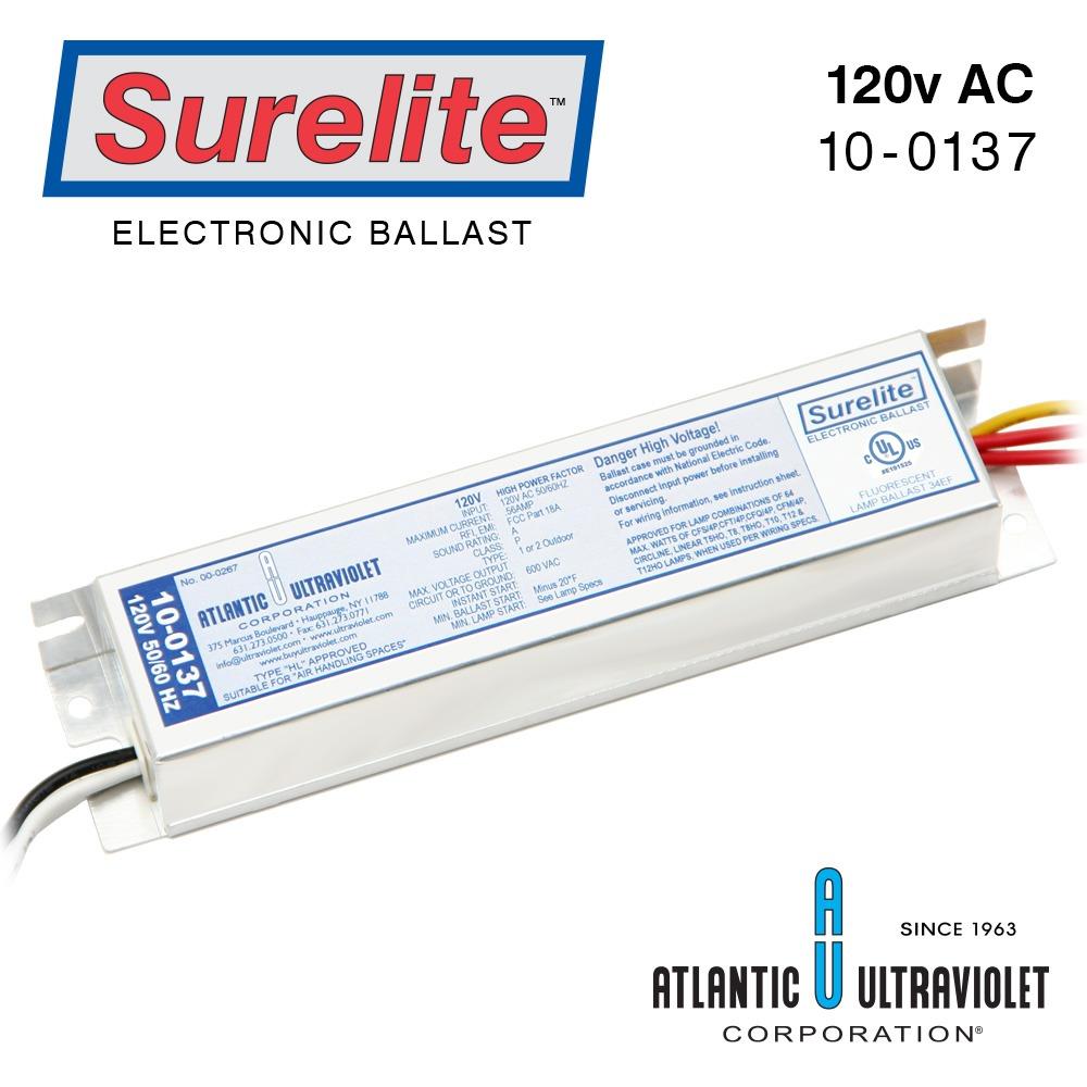 Surelite Ballast 10-0137 - BuyUltraviolet