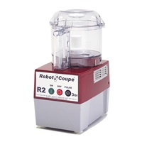 Robot Coupe R2BCLR Bowl Cutter Mixer