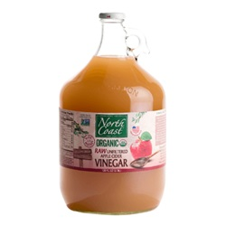 Apple Cider Vinegar, Organic - 1 Gallon