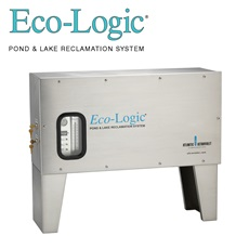 Eco-Logic® Pond & Lake Reclamation Systems