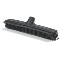 "Carlisle 16"" Brush with Squeegee"