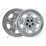 Wheel Covers - WC7