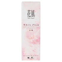 Ka-Fuh White Plum Low Smoke Incense