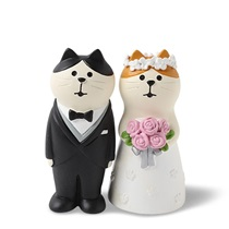 Figurine Wedding Pair