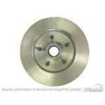 Disc Brake Rotor (Imported)