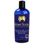 Rare Body® Moisturizing Body Oil (1.5 oz)