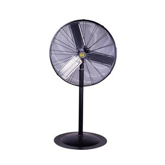 BE Power Equipment - Fans