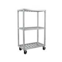 New Age 1041TB T-Bar Shelving