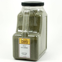 Dill Weed, Whole - Domestic