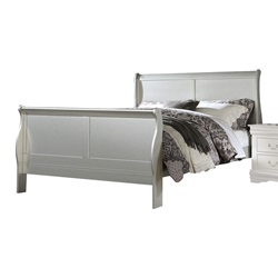 26700Q LP III PLATINUM QUEEN BED