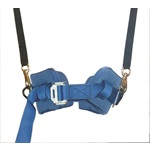 Gibson Suspended Lunge Strap