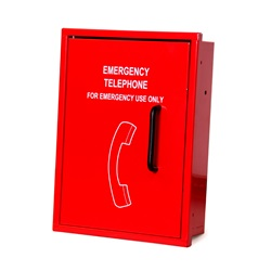 ETC Emergency Telephone Cabinets