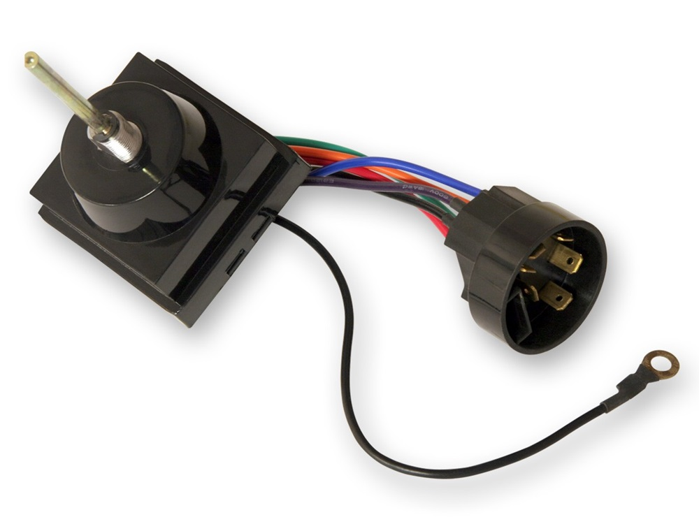 Mustang Switch Wiper Variable Speed 1969-1970 Automotive Motors ...