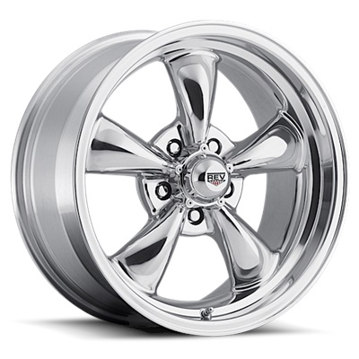 100 Classic Series 20x9.5 5x114.3  - Polished