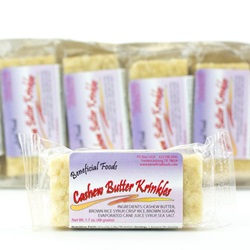 Krinkles, Cashew -1.7oz (Box of 12)